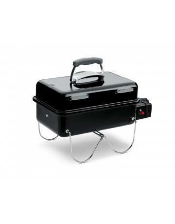 Go Anywhere Black - Weber®  1141075