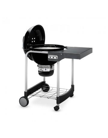 Ψησταριά Κάρβουνου Weber Performer Deluxe GBS 57cm Black