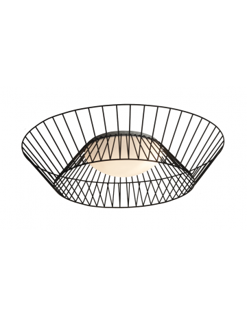Φωτιστικό οροφής τρίφωτο Φ70  Zambelis 1546