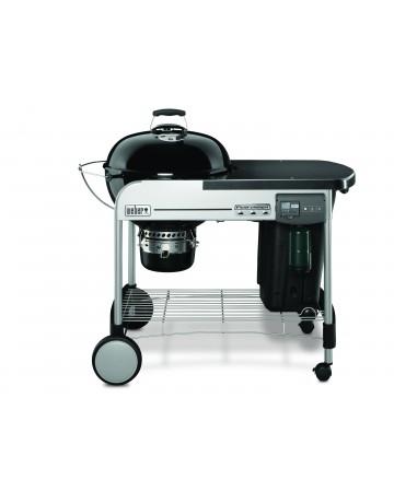 Performer® Deluxe GBS 57cm, Black - Weber®   15501004  (Πληρωμή έως 24 άτοκες δόσεις)