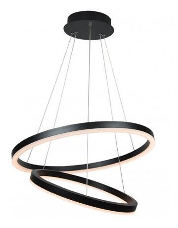 Κρεμαστό πολύφωτο LED Zambelis  1616