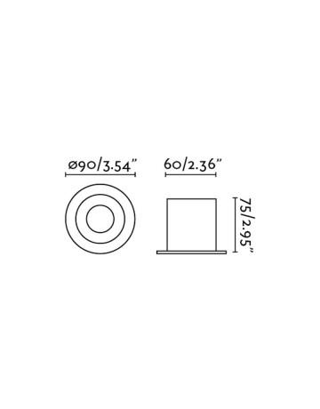 Επιτραπέζιο φωτιστικό Faro  62157