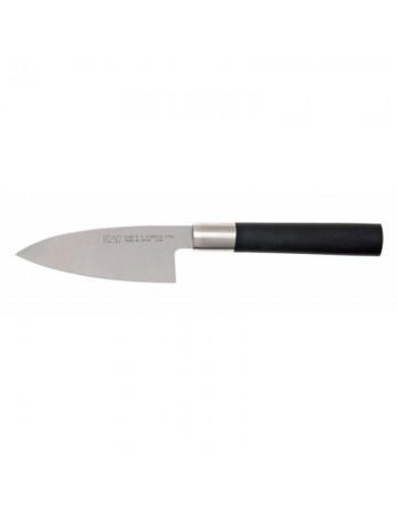 Μαχαίρι Deba 10.5 εκ. Wasabi Black - KAI 6710D