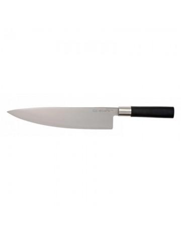 Μαχαίρι Σεφ 23.5εκ. Wasabi Black - ΚΑΙ 6723C