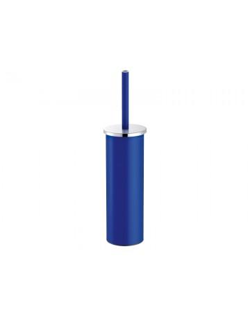 Πιγκάλ επιδαπέδιο Sanco A3-104-90508-CHROME-BLUE