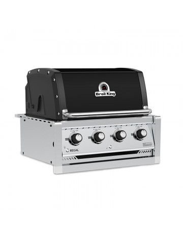 Regal 420, Built-In - Broil King® 885-653