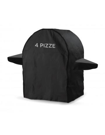 Κάλυμμα Για 4 Pizze Alfa Pizza TCF-4PI