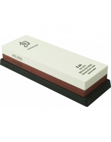 Πέτρα Ακονίσματος 1000/6000 KΑΙ - DM-0600