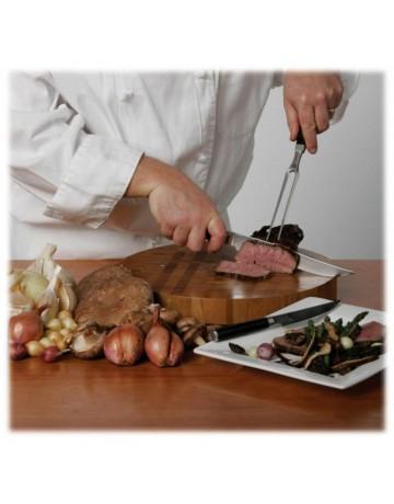 Μαχαίρι τεμαχισμού κρέατος 20εκ. Shun classic ΚΑΙ DM-0703