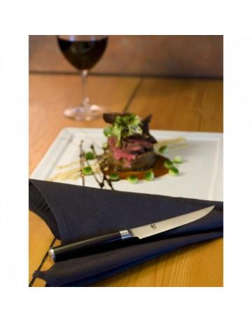 Μαχαίρι Steak 12εκ. Shun classic ΚΑΙ DM-0711
