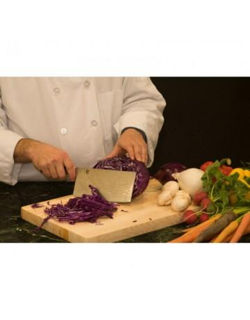 Μπαλτάς Λαχανικών 18εκ. Shun classic ΚΑΙ DM-0712