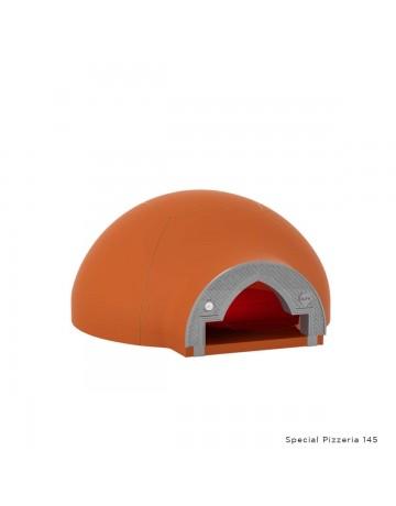 Επαγγελματικός Φούρνος Αερίου για Pizza χειροποίητος - Alfa Special Pizzeria 145cm Gas FSP145CG image 1