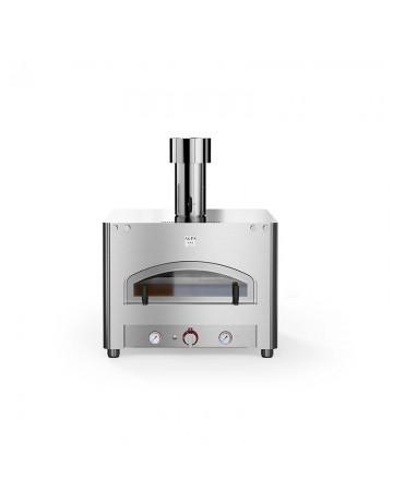 Επαγγελαμτικός Φούρνος για Πίτσα Alfa Qubo 70 FXQB70-GINX-T εικόνα 1