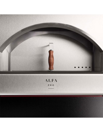 Επαγγελματικός Φούρνος για Pizza - Alfa Quick Methane QUICKPIZ-MET - image 1