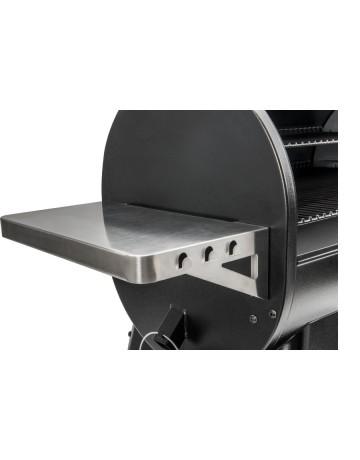 Ironwood 885 Pellet Grill -Traeger®  (Πληρωμή έως 24 άτοκες δόσεις) TFB89BLEC  BLACK