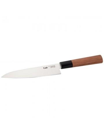 Μαχαίρι Γενικής Χρησής 15 εκ Seki Magoroku Redwood MGR-0150U