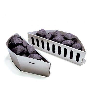 Καλαθάκια για κάρβουνα Weber - 7403