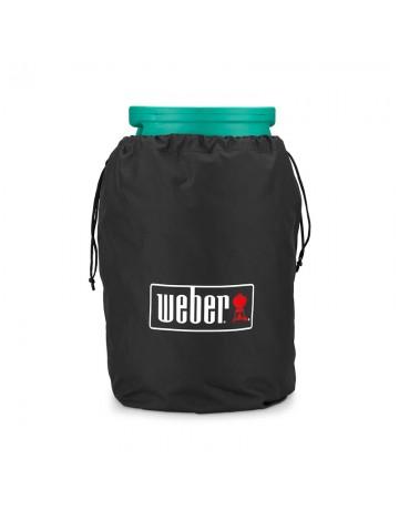 Κάλυμμα για μεγάλη φιάλη υγραερίου (10kg) Weber - 7126