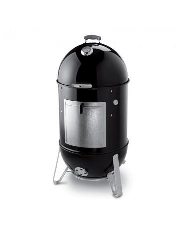 Καπνιστήρι Weber Smokey Mountain Cooker 47cm Black - 721004 (Πληρωμή έως 24 άτοκες δόσεις)