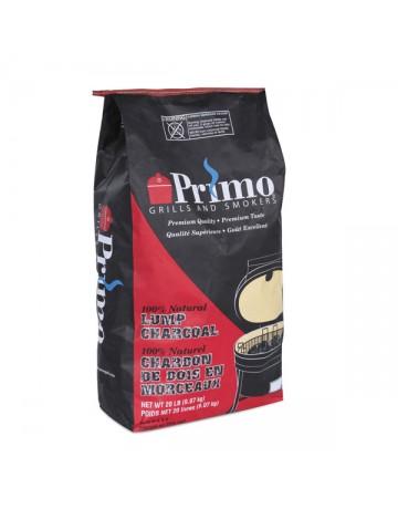 Φυσικό ξυλοκάρβουνο PRIMO 9 kgr   608