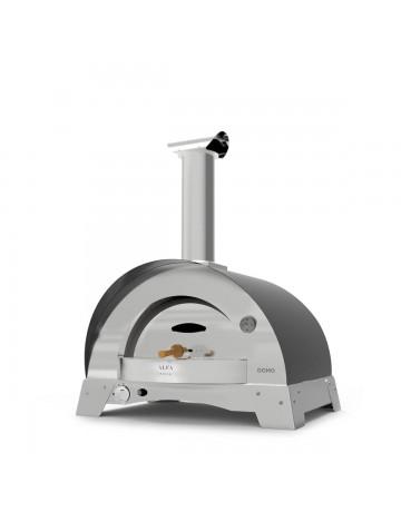 Οικιακός Ξυλόφουρνος Για Pizza - Alfa Domo TOP Methane FXDOMO-MGRI - image 1