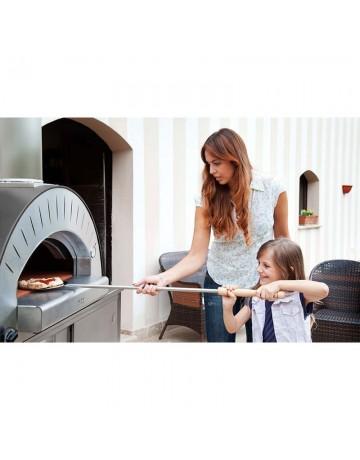 Οικιακός Φούρνος Αερίου για Pizza χωρίς βάση - Alfa Dolce Vita Top LPG FXDOLC-GGRI-T image 1