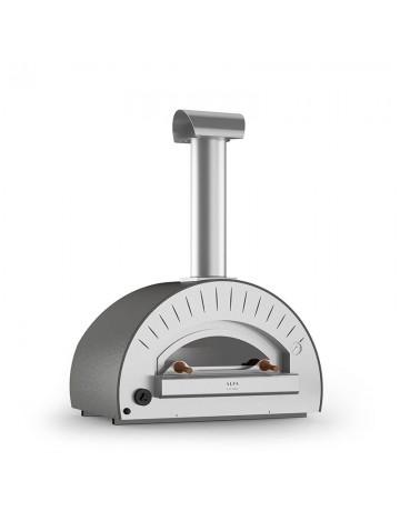 Οικιακός Φούρνος Αερίου για Pizza χωρίς βάση - Alfa Dolce Vita Top Methane FXDOLC-MGRI-T image 1