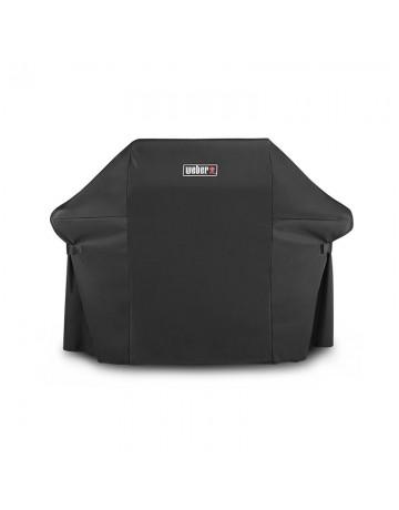 Premium Κάλυμμα Προστασίας Weber για σειρά Genesis II με 3 καυστήρες και Genesis 300 - 7134