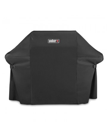 Premium Κάλυμμα Προστασίας Weber για σειρά Genesis II με 4 καυστήρες - 7135