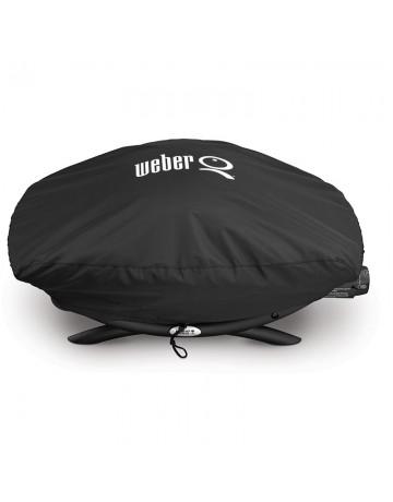 Premium Κάλυμμα Προστασίας Weber για σειρά Q 100/1000 - 7117