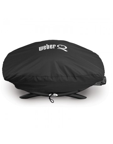 Premium Κάλυμμα Προστασίας Weber για σειρά Q 200/2000 - 7118