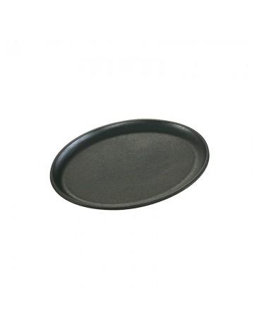 Μαντεμένια Οβάλ πλάκα ψησίματος/σερβιρίσματος Δ 33.99 - LODGE® LJOSH3