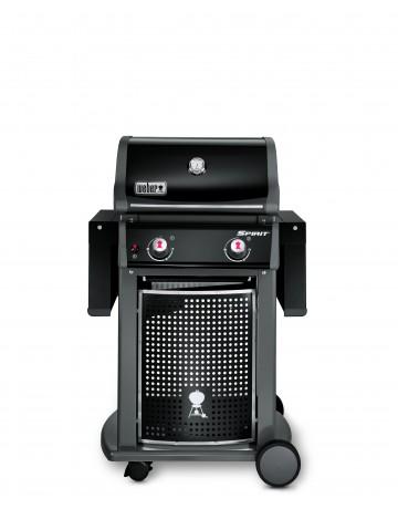 Spirit E210 Classic Black - Weber®  46010075
