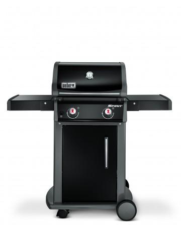 Spirit E210 Original, Black (Μαντέμι) - Weber®  46010675  (Πληρωμή έως 24 άτοκες δόσεις)