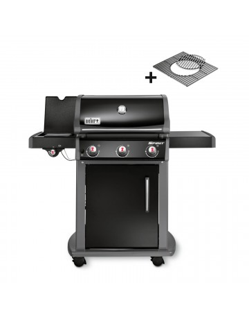 Spirit E320 GBS Original Black - Weber®  46613675