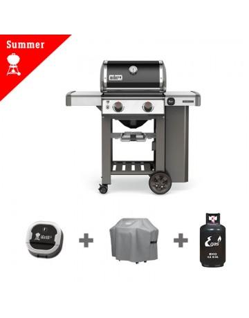 Genesis II E 210 GBS Weber® - Weber Summer Offer