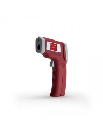 Θερμικό Laser - Θερμόμετρο Alfa TERMLASER