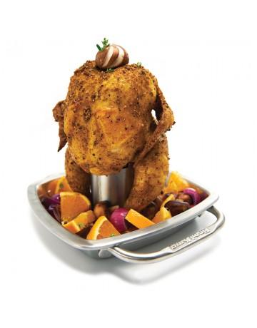 Βάση Ψησίματος για Κοτόπουλο με Ταψί Broil King - 69133
