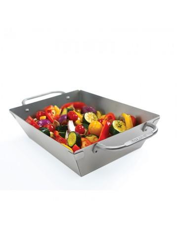 Βαθύ Wok Λαχανικών Inox Broil King - 69818