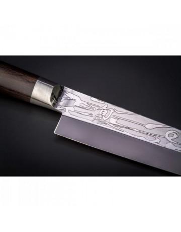Μαχαίρι Yanagiba 21εκ Shun Pro Sho Kai - VG-0004