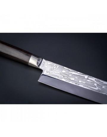 Μαχαίρι Usuba 16.5 εκ Shun Pro Sho Kai - VG-0007